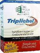Triplichol with Niacin, 60 Packets