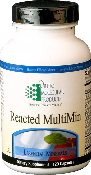 Reacted MultiMin, 120 Capsules
