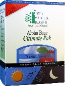 Alpha Base Ultimate Pak, 60 Packets