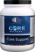 Core Support Powder, Core Restore Detox Program